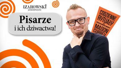 Photo of Pisarze i ich dziwactwa!