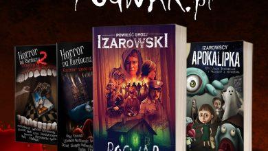 Photo of Izarowski: Pogwar – tylko do 26 kwietnia na Pogwar.pl