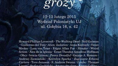 """Photo of Konferencja """"Lubelszczyzna Polską stolicą Horroru?(…)"""""""