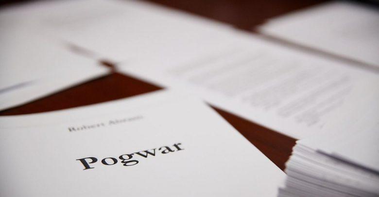 Photo of Pogwar! wersja beta