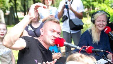Photo of Horror na Roztoczu w Radiowej Trójce!