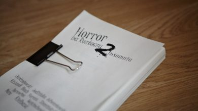 Photo of Horror na Roztoczu 2!