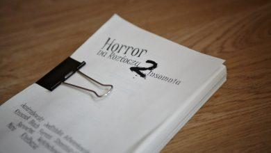 Photo of Horror na Roztoczu 2!