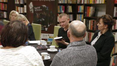 Photo of Relacja ze spotkania w Bibliotece Publicznej w Mokrem – 21.11.2014