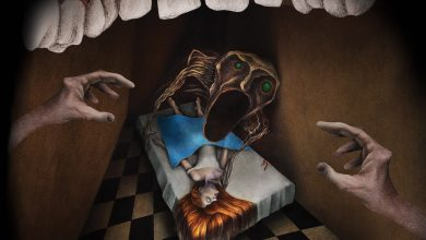 Photo of Horror na Roztoczu 2! Ebook – Już w sprzedaży + fajne bonusy
