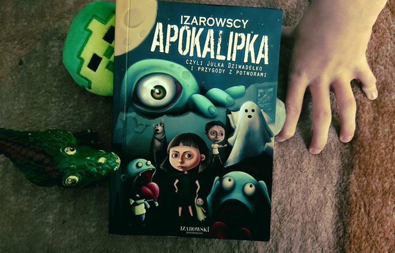 apokalipka recenzja strefabooki